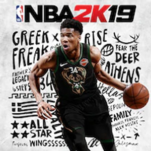 Buy NBA 2K19 Xbox Series Compare Prices