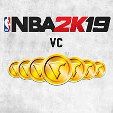 Buy NBA 2K19 VC Pack PS4 Compare Prices