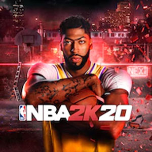 Buy NBA 2K20 PS5 Compare Prices