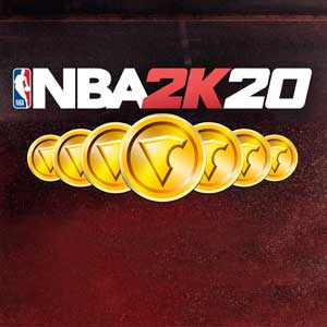 NBA 2K20 Virtual Currency