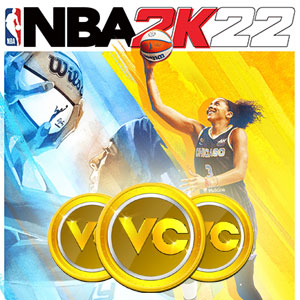 Buy NBA 2K22 Virtual Currency PS4 Compare Prices