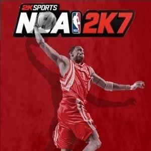 Buy NBA 2K7 Xbox 360 Code Compare Prices