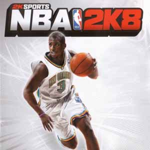 Buy NBA 2K8 Xbox 360 Code Compare Prices