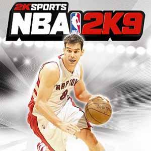Buy NBA 2K9 Xbox 360 Code Compare Prices