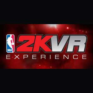 Buy NBA 2KVR Experience CD Key Compare Prices