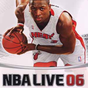 Buy NBA Live 06 Xbox 360 Code Compare Prices