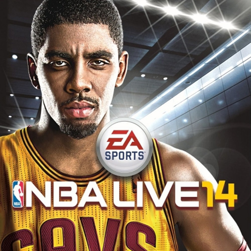 Buy NBA Live 14 PS4 Game Code Compare Prices