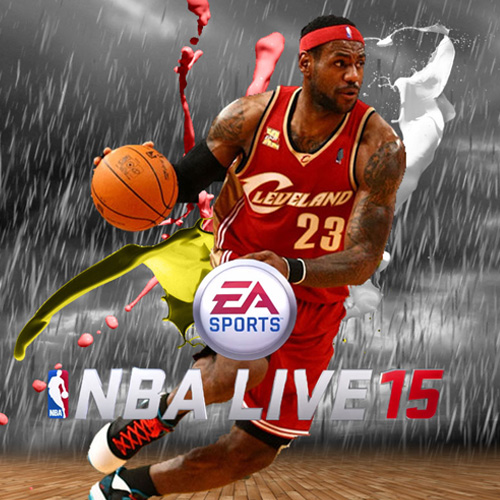 Buy NBA Live 15 PS4 Game Code Compare Prices