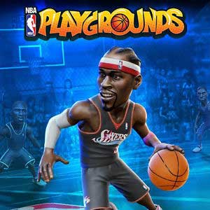 Buy NBA Playgrounds Xbox One Compare Prices