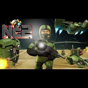 Buy NC Tower Defense 2 CD Key Compare Prices