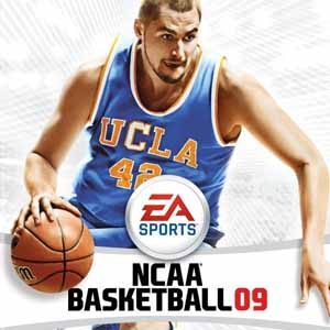 Buy NCAA Basketball 09 Xbox 360 Code Compare Prices