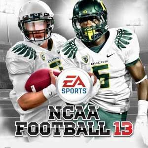 Buy NCAA Football 13 PS3 Game Code Compare Prices