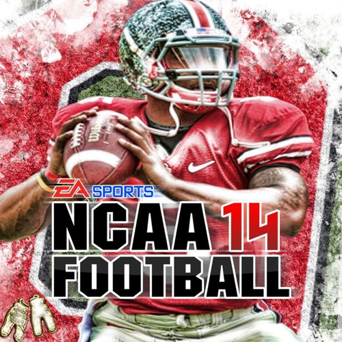 Buy NCAA Football 14 PS3 Game Code Compare Prices