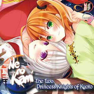 Buy Ne no Kami The Two Princess Knights of Kyoto CD Key Compare Prices