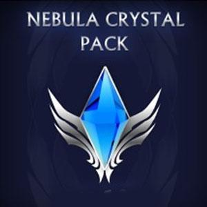 Nebula Realms Crystal Pack