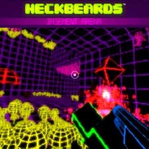 Neckbeards Basement Arena