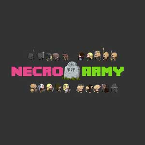 Buy Necroarmy CD Key Compare Prices