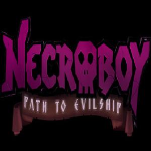 NecroBoy Path to Evilship