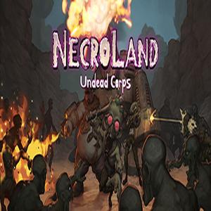 NecroLand Undead Corps