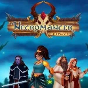 Necromancer Returns