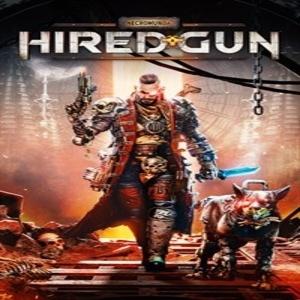 Buy Necromunda Hired Gun PS4 Compare Prices