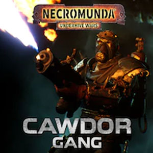 Buy Necromunda Underhive Wars Cawdor Gang PS4 Compare Prices