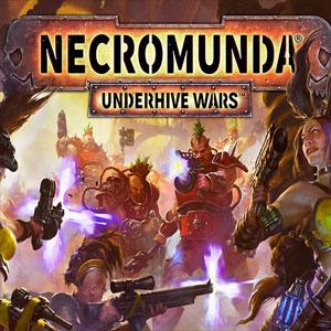 Buy Necromunda Underhive Wars PS4 Compare Prices