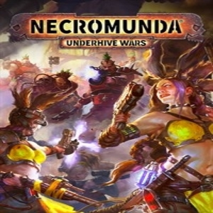 Buy Necromunda Underhive Wars Xbox Series Compare Prices