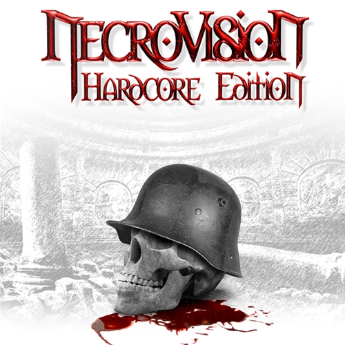Buy Necrovision Hardcore pack CD Key Compare Prices
