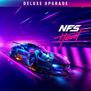 Buy Need for Speed Heat Deluxe Edition Upgrade Xbox One Compare Prices