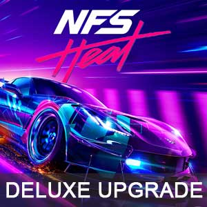 Need for Speed Heat Deluxe Upgrade