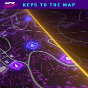Buy Need for Speed Heat Keys to the Map Xbox Series Compare Prices