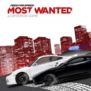 Buy Need for Speed Most Wanted Nintendo Wii U Download Code Compare Prices