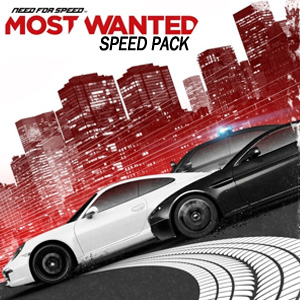 Need for Speed Most Wanted Speed Pack
