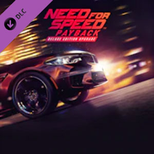 Need for Speed Payback Deluxe Edition Upgrade