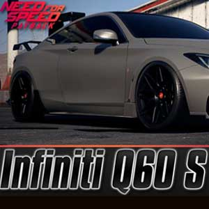 Buy Need for Speed Payback Infiniti Q60 S CD KEY Compare Prices