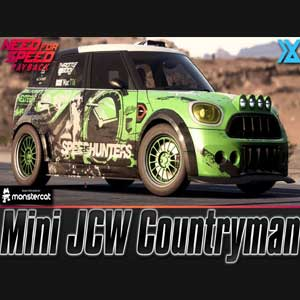 Buy Need for Speed Payback MINI Countryman John Cooper Works CD KEY Compare Prices