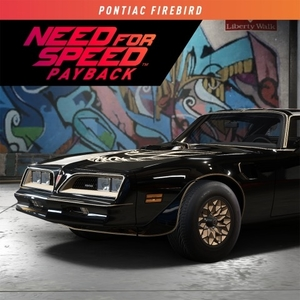 Need for Speed Payback Pontiac Firebird Superbuild