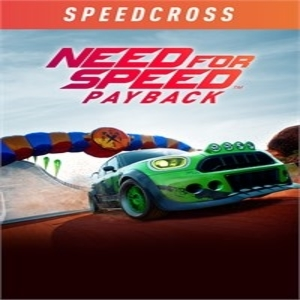 Need for Speed Payback Speedcross Story Bundle