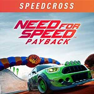 Buy Need For Speed Payback Speedcross Story CD Key Compare Prices