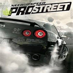 Need for Speed Pro Street