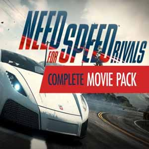 Buy Need For Speed Rivals Complete Movie Pack CD Key Compare Prices