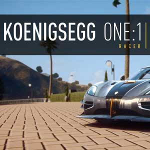 Buy Need for Speed Rivals Koenigsegg One 1 CD Key Compare Prices