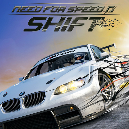 Buy Need For Speed Shift PS3 Game Code Compare Prices