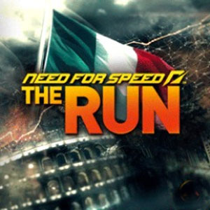 Need for Speed The Run Italian Pack
