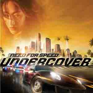 Buy Need for Speed Undercover PS3 Game Code Compare Prices