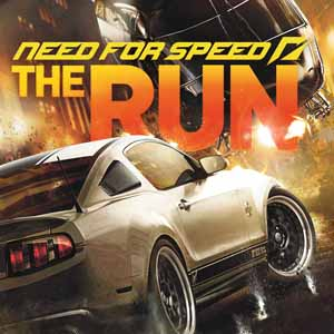 Buy Need Speed The Run Nintendo 3DS Download Code Compare Prices