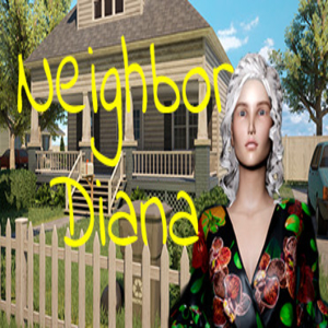 Neighbor Diana