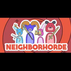 Buy Neighborhorde CD Key Compare Prices