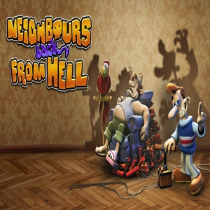 Buy Neighbours back From Hell Nintendo Switch Compare Prices